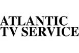 ATLANTIC TV SERVICE logo