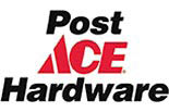POST HARDWARE logo