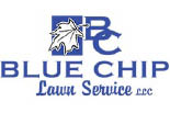 BLUE CHIP LAWN SERVICE LLC logo