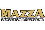 MAZZA DEMOLITION & RECYCLING logo