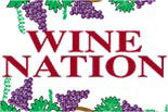 WINE NATION logo