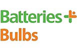BATTERIES PLUS #789 logo