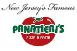 NJ FAMOUS PANATIERIS WARREN logo