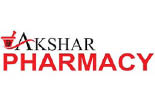AKSHAR PHARMACY logo