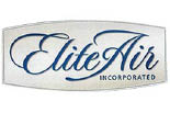 ELITE AIR INC. logo