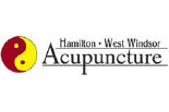 HAMILTON WEST WINDSOR ACUPUNCTURE logo