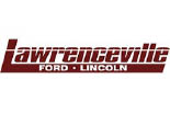 LAWRENCEVILLE FORD LINCOLN MERCURY logo