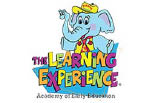 THE LEARNING EXPERIENCE MONMOUTH JCT. logo