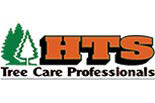 HTS TREE CARE PROFESSIONAL logo