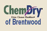 Chem-Dry Of Brentwood logo