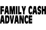 Family Cash Advance logo