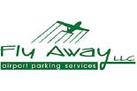 FLY AWAY AIRPORT PARKING SERVICES logo