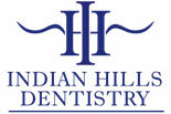 INDIAN HILLS DENTISTRY logo