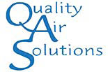 Quality Air Solutions logo