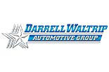 Darrell Waltrip Automotive logo