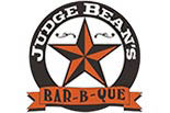 Judge Bean's BBQ And Steakhouse logo