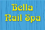 Bella Nail Spa logo