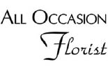 All Occasion Florist logo