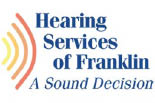 Hearing Services of Franklin logo