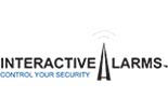 Interactive Alarms logo