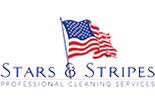 Stars & Stripes Professional Cleaning logo
