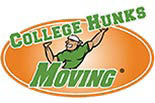 College Hunks Moving logo