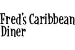 Fred's Carribean Diner logo