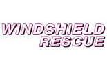 WINDSHIELD RESCUE logo