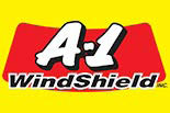 A-1 WINDSHIELD INC. logo