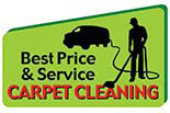 BEST PRICE CARPET logo