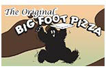 BIG FOOT PIZZA logo