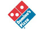DOMINO'S PIZZA OF POCATELLO logo