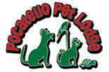 POCATELLO PET LODGE logo