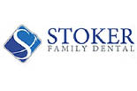 STOKER FAMILY DENTAL logo