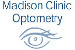 MADISON CLINIC OPTOMETRY logo