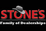 STONES AUTOMOTIE LLC logo