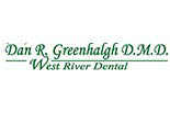 WEST RIVER DENTAL logo