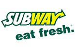 SUBWAY OF REXBURG logo