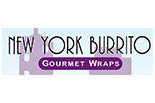 NEW YORK BURRITO OF REXBURG logo