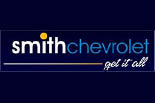 SMITH CHEVROLET logo