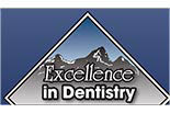 EXCELLENCE IN DENTISTRY logo