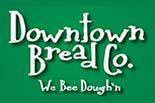 DOWNTOWN BREAD COMPANY logo