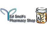 PHARMACY SHOP logo