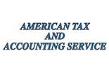 AMERICAN TAX AND ACCOUNTING SERVICE logo