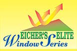 EICHER'S ELITE WINDOWS AND SUNROOMS logo