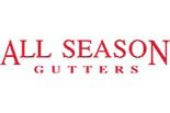 ALL SEASONS GUTTERS logo