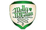 MOLLY MCQUIRES TAVERN logo