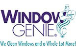 WINDOW GENIE OF SAVANNAH logo