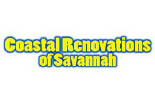 COASTAL RENOVATIONS OF SAVANNAH logo