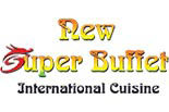 NEW SUPER BUFFET logo